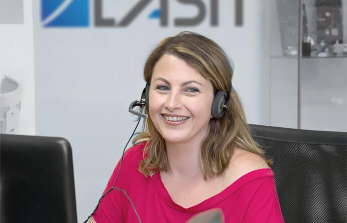 Assistenza-Alessandra POMOC TECHNICZNA