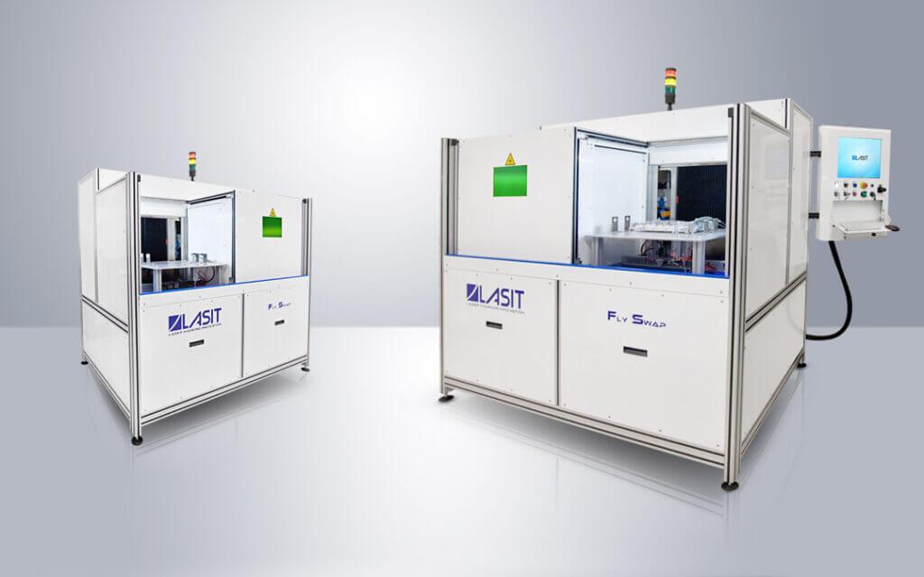 CopertinaNews-FlySwap-1024x639 Wykonywanie działań w trakcie pracy maszyny, samocentrowanie i integracja robotów w branży motoryzacyjnej