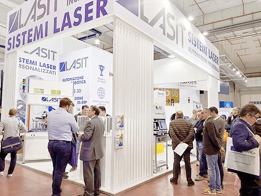 Fiera-Mecspe MECSPE – Technologie dla innowacji – Bari 2019 r.