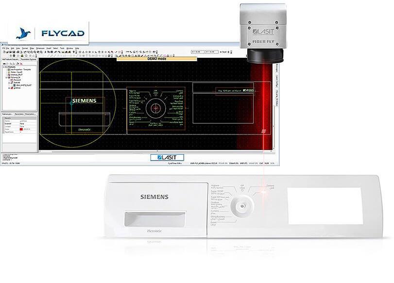 Immagine-marcatura-elettrodomestici Znakowanie laserowe wkracza także w branżę AGD – projekt POLARIS