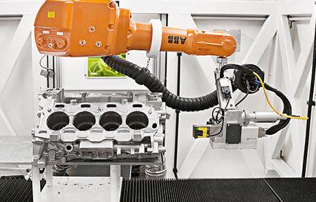 IntegrazioneRobot Od czego zależy cena markera laserowego?