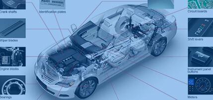 News-Automotive-tracciabilita Grawerowanie laserowe w przemyśle odlewniczym