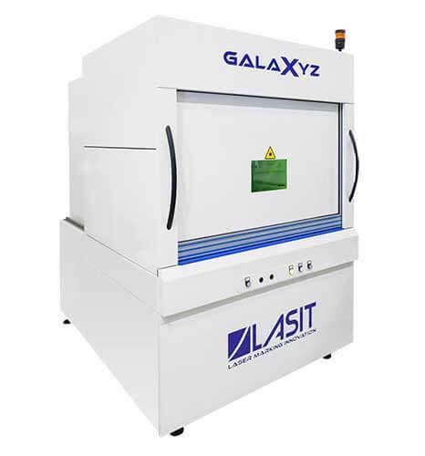 News-Galaxy Nowa GalaXyz: Znakowanie i grawerowanie laserowe bez ograniczeń!