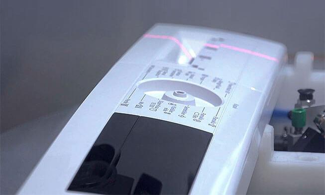 Polaris-03-1-1 Znakowanie laserowe wkracza także w branżę AGD – projekt POLARIS