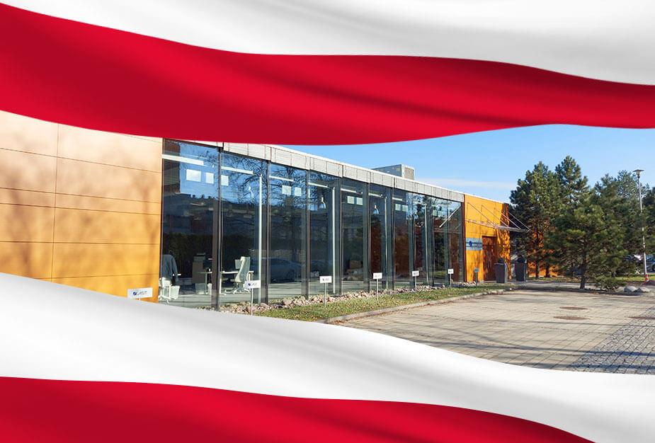 Polonia00 LASIT zmienia siedzibę: Większa przestrzeń dla większych celów