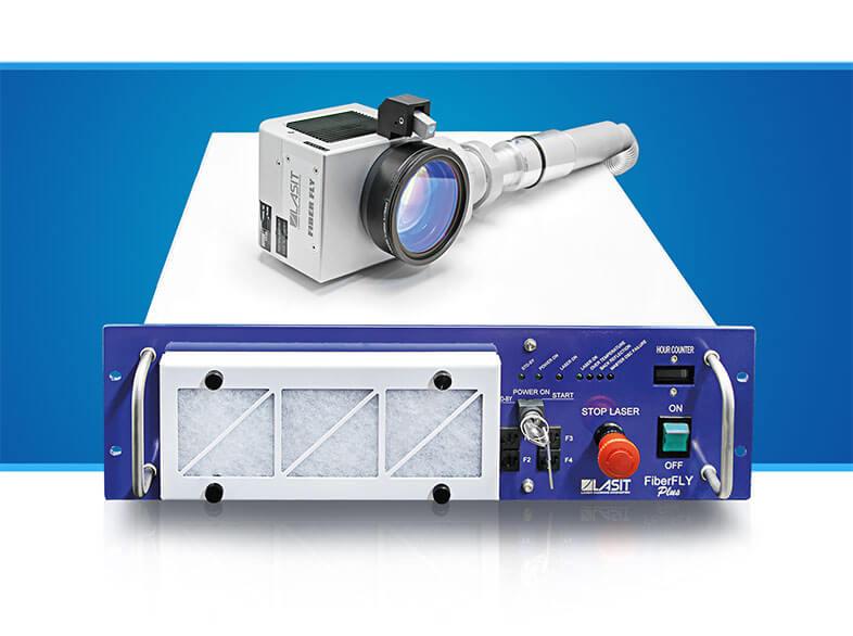 Powermark-Immagine MOPA a laser światłowodowy: jakie są ich zalety?