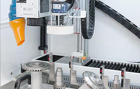 SistemaVisioneLaterale Od czego zależy cena markera laserowego?