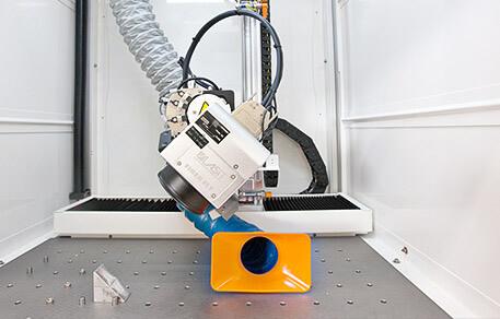 TestaRotante Od czego zależy cena markera laserowego?