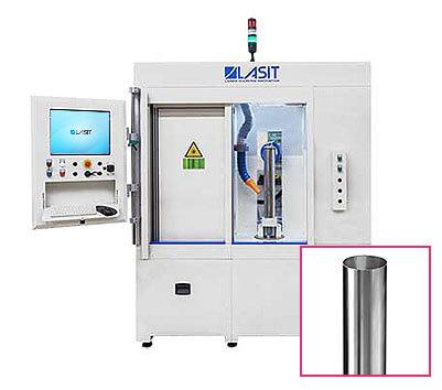 Thumbs-FlyPump FlyPump: znakowanie laserowe części cylindrycznych nie stanowi już problemu!