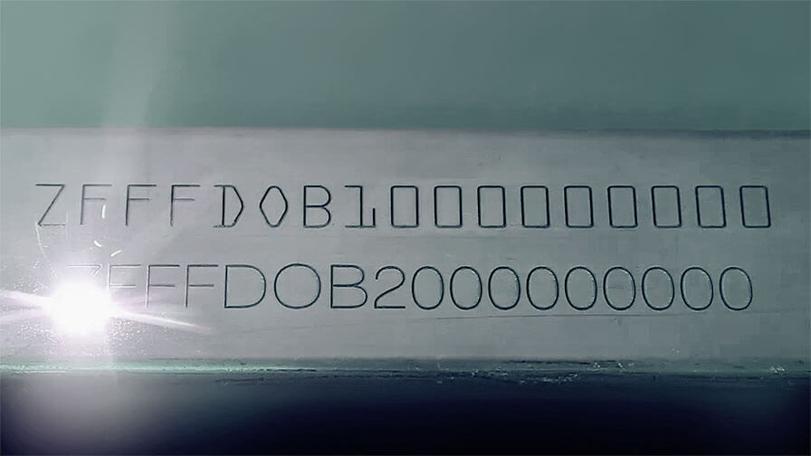 VinCode-01 Numer VIN: magiczne liczby umożliwiające identyfikację