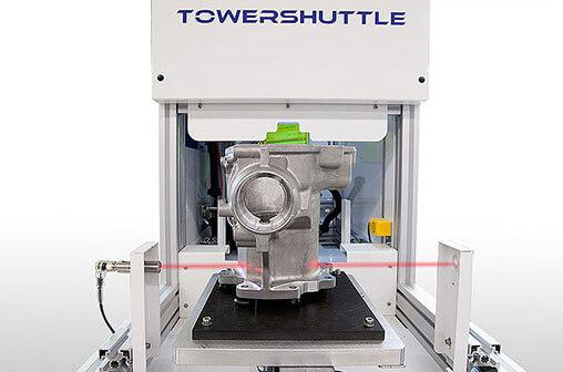 cop-towershuttle Automatyka przemysłowa