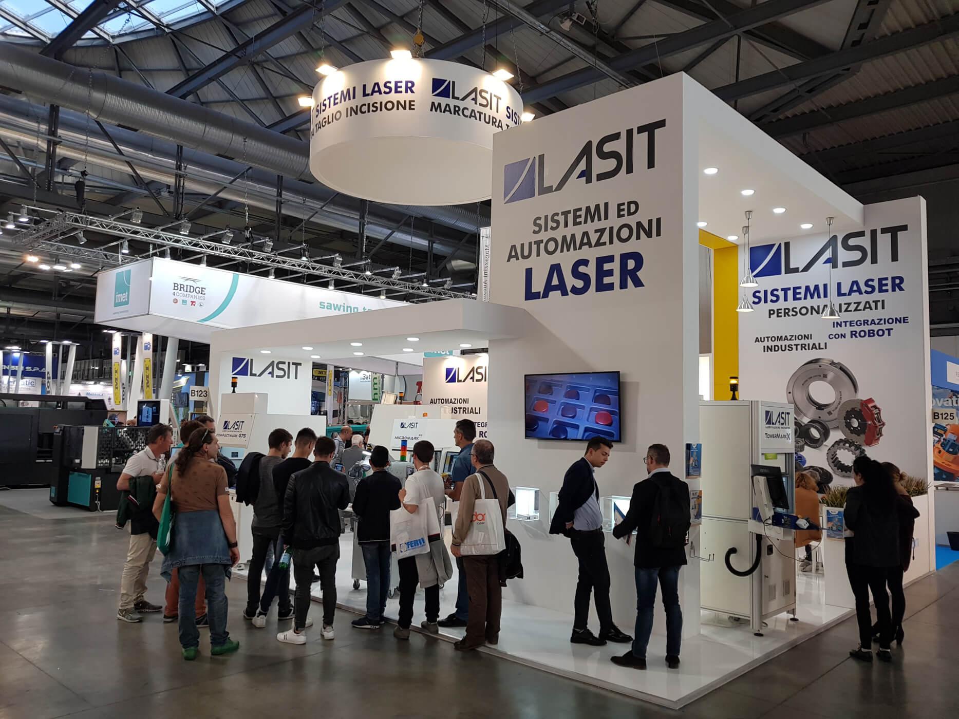 foto-5 LASIT zmienia siedzibę: Większa przestrzeń dla większych celów
