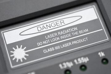 lasit3 Jakiej klasy jest Twój laser? Co należy wiedzieć dla własnego bezpieczeństwa