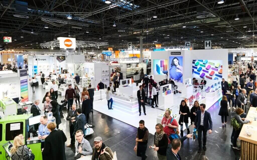 psi-dusseldorf-1024x640 PSI – Międzynarodowa sieć branży produktów promocyjnych – Dusseldorfie 2020