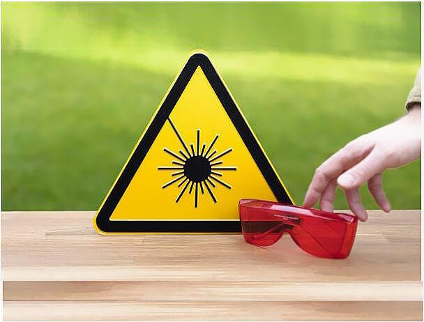 sicurezza-laser Jakiej klasy jest Twój laser? Co należy wiedzieć dla własnego bezpieczeństwa
