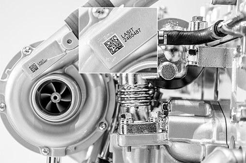 turbocompressore Automatyka przemysłowa