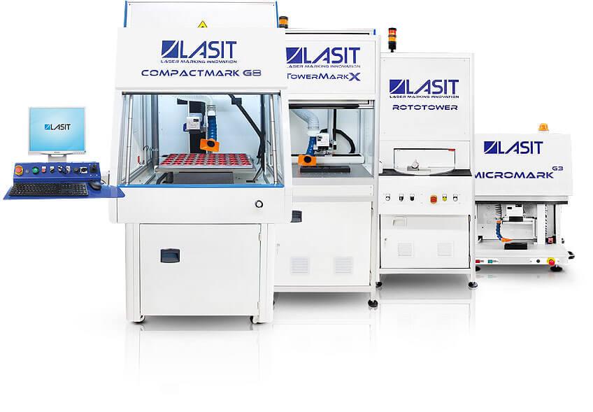 Macchine-Composit-New-New Znakowanie laserowe: Wybierz najlepszy laser do swojego zastosowania