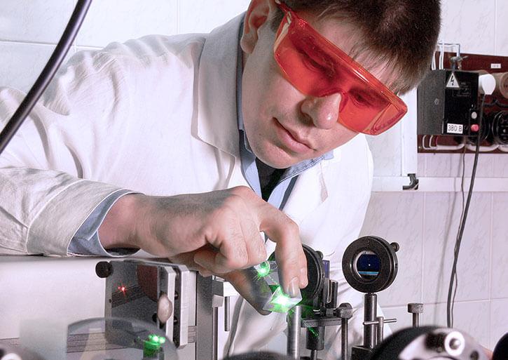 lab-laser Znakowanie laserowe: Wybierz najlepszy laser do swojego zastosowania