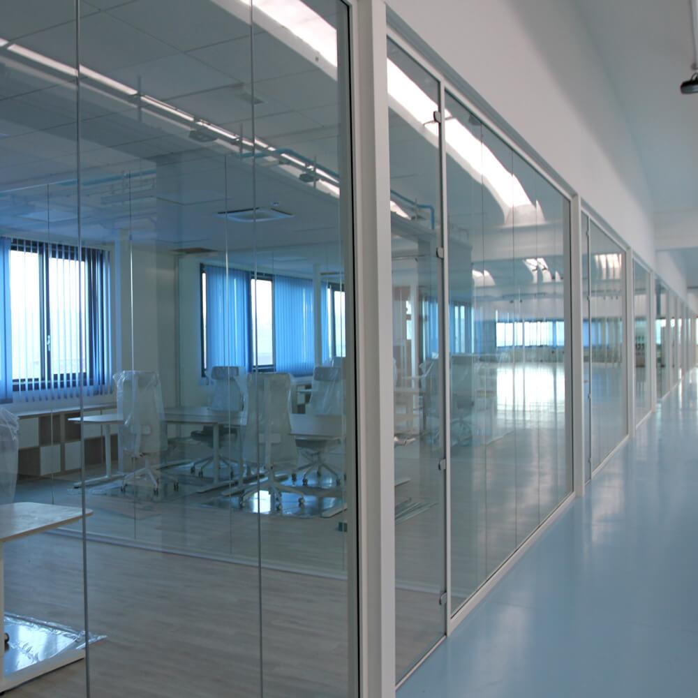 uffici-interni-2 LASIT zmienia siedzibę: Większa przestrzeń dla większych celów