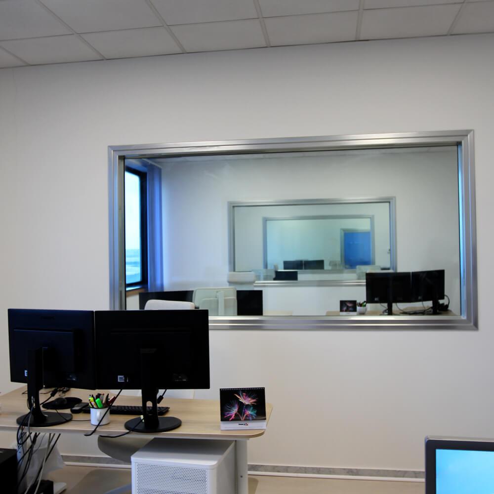 uffici-interni LASIT zmienia siedzibę: Większa przestrzeń dla większych celów